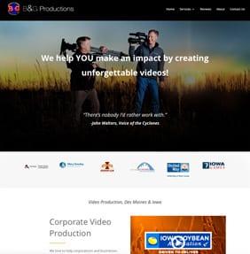 Sunshine Web Design And Marketing Llc Des Moines Ames Iowa